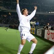 Décembre 2002 : Real Madrid-Olimpia Asuncion 2-0