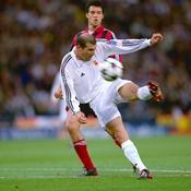 Mai 2002 : Bayer Leverkusen-Real Madrid 1-2