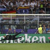 Mai 2016 : Real Madrid-Atlético Madrid 1-1 (5-3 t.a.b)