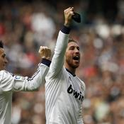 Ramos buteur