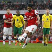 Arsenal : Arteta