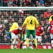 Arsenal : But Norwich