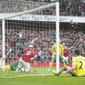 Arsenal : Csc Bassong