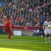 Bayern : Boateng