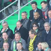 Dortmund : Mourinho