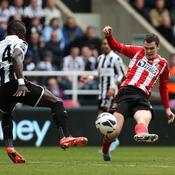 Sunderland : Johnson