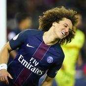 5 : David Luiz (49.5 millions d'euros)