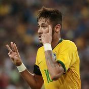 Neymar Júnior (Brésil)