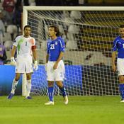L'Italie en rodage