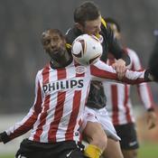 PSV Eindhoven-Lille