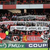 VA-Bastia : Supporters