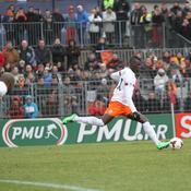 Penalty Niang