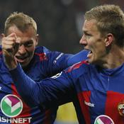 CSKA-Real Joie Wernbloom