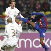 CSKA-Real Musa