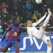 CSKA-Real Pepe