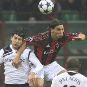 Milan AC - Tottenham
