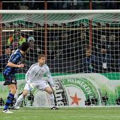 Inter Milan - Bayern Munich : Andrea Ranocchia