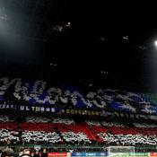 Inter Milan - Bayern Munich