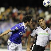 Valence - Schalke 04