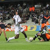 Montpellier-Lorient, Campbell