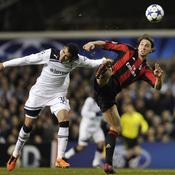 Zlatan Ibrahimovic-Sandro