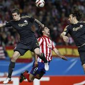 Duel Atlético-Liverpool