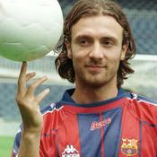 Christophe Dugarry : De 1997 à 1998