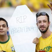 RIP Argentina