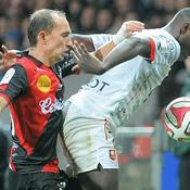 Guingamp-Rennes : Ntep