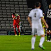 Bordeaux-Lorient : Carrasso