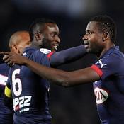 Bordeaux-Lorient : Sané-Diabaté