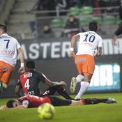 Rennes-Montpellier : Barrios