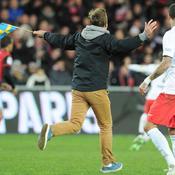 Guingamp-PSG : Supporter