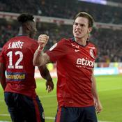 Lille-TFC : Roux