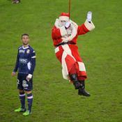 Reims-Evian TG : Père Noël