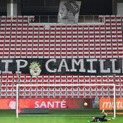 Nice-Guingamp : Hommage