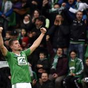ASSE-Nancy : Tabanou