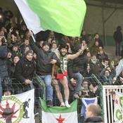 Red Star-Arles-Avignon : supporters