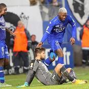 Bastia-Rennes : Cissé