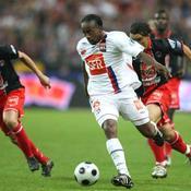 Paris voit Lyon réaliser le doublé