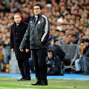 Capello - Houllier