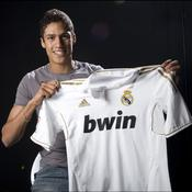 Real Madrid, Raphaël Varane