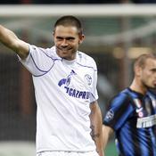 Inter-Schalke 04, Edu