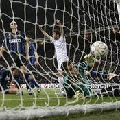 Inter-Schalke 04, Julio Cesar