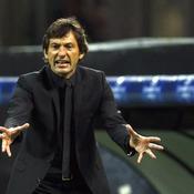 Inter-Schalke 04, Leonardo