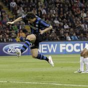 Inter-Schalke 04, Milito