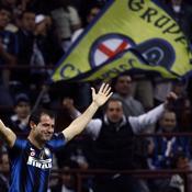 Inter-Schalke 04, Stankovic