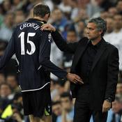 Mourinho-Crouch