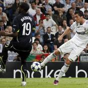 Real-Tottenham, But Ronaldo