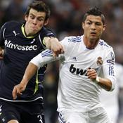 Real-Tottenham